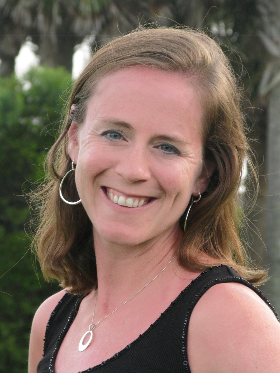 Catherine Covington, RSF Social Finance